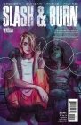 Slash & Burn - Sparky Club #4 (Apr 2016)