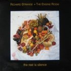 Richard Strange + The Engine Room - The Rest Is Silence (LP)