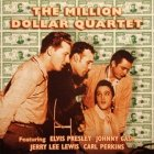 The Million Dollar Quartet - The Million Dollar Quartet (CD)