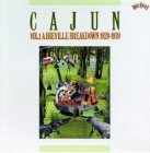 Cajun Vol. 1 Abbeville Breakdown 1929-1939 (LP)