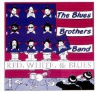 The Blues Brothers Band - Red, White, & Blues (CD)