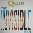 Queen - The Invisible Man (12'')