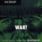 The City Of Prague Philharmonic - War! (CD)