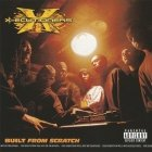 X-Ecutioners - Built From Scratch (CD)