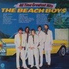 The Beach Boys - All Time Greatest Hits (LP)