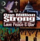 One Million Strong: Vol.2 Love Peace & War (CD)
