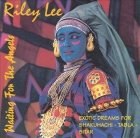 Riley Lee - Waiting For The Angels (CD)