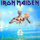 Iron Maiden - Seventh Son Of A Seventh Son (CD)