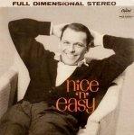 Frank Sinatra - Nice 'N' Easy (LP)