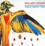 We Are Trees - Piece Of Plastic / Trace (Maxi-CD)