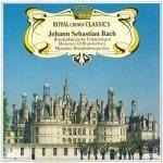Johann Sebastian Bach - Memories Of Brandenburg (CD)