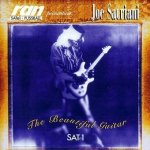 Joe Satriani - The Beautiful Guitar (CD)