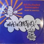 Del Tha Funkee Homosapien - Made In America (12'')