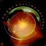 Sonny Rollins - Nucleus (LP)