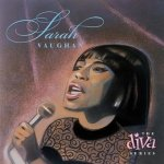 Sarah Vaughan - The Diva Series (CD)