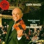 Lorin Maazel, Wiener Philharmoniker - New Year's Concert 1996 (2CD)