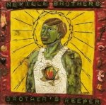 The Neville Brothers - Brother's Keeper (CD)