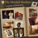 The Mitchell Brothers - A Breath Of Fresh Attire (CD)