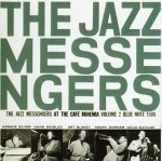 Art Blakey And The Jazz Messengers - At The Café Bohemia, Volume Two (CD)