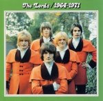 The Lords - The Lords 1964 - 1971 (2LP)