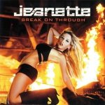 Jeanette - Break On Through (2CD)