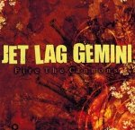 Jet Lag Gemini - Fire The Cannons (CD)