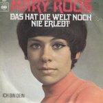 Mary Roos - Das Hat Die Welt Noch Nicht Erlebt (7)