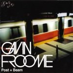 Gavin Froome - Post + Beam (CD)