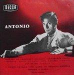 Antonio - Antonio (10'')