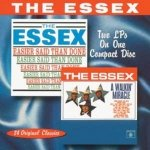 The Essex - Easier Said Than Done / A Walkin' Miracle (CD)