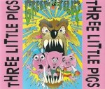 Green Jellÿ - Three Little Pigs (Maxi-CD)