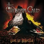 Freedom Call - Live In Hellvetia (2CD)