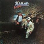 Sailor - Trouble (LP)