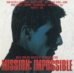Mission: Impossible (Music From And Inspired By The Motion Picture) (CD)