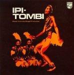 Ipi-Tombi - Original Stage Cast (LP)