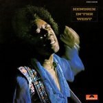 Jimi Hendrix - Hendrix In The West (LP)