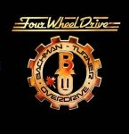 Bachman-Turner Overdrive - Four Wheel Drive (LP)