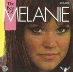 Melanie - The Best Of Melanie (CD)