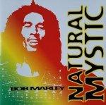 Bob Marley - Natural Mystic (CD)
