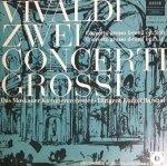 Vivaldi, Das Moskauer Kammerorchester, Dirigent Rudolf Barshai - Zwei Concerti Grossi (10'')