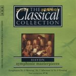 Haydn - Symphonic Masterpieces (The Classical Collection) (CD)