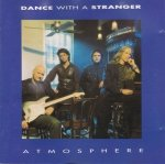 Dance With A Stranger - Atmosphere (CD)