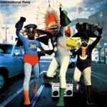 International Pony - Mit Dir Sind Wir Vier (CD)