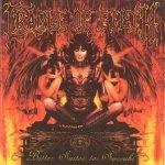 Cradle Of Filth - Bitter Suites To Succubi (CD)