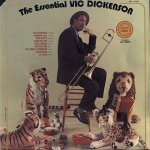 Vic Dickenson - The Essential Vic Dickenson (2LP)