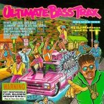 DJ Madness And Dr. Boom - Ultimate Bass Trax - Volume One (CD)