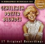 Broadway Musicals: Gentlemen Prefer Blondes (CD)