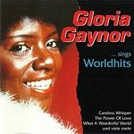 Gloria Gaynor - Sings World Hits (CD)
