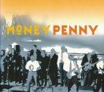 Moneypenny - Moneypenny (CD)