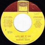 Marvin Gaye - Let's Get It On (7)